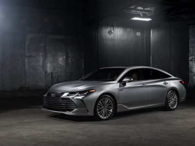 Лампа, Toyota, 2018, Avalon, Limited Hybrid