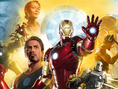 2008, Art, Iron Man, Тони Старк, Железный Человек, Tony Stark, Gwyneth Paltrow, Pepper Potts, Rober