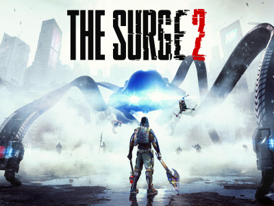 Game, Deck13 Interactive, Focus Home Interactive, The surge 2