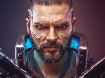 Cyberpunk, cyberpunk 2077, cd projekt Red