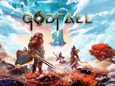 Игры, Epic Games, GodFall