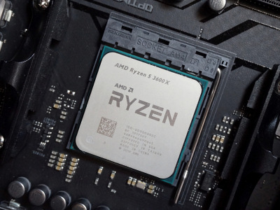 AMD, процессор, Кукуруза, Рязань, RYZEN, Ряженка, AM4, 3600X, Ryzen 5