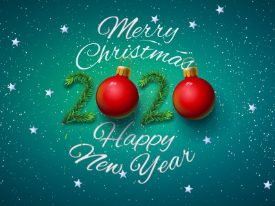 New Year, Рождество, Happy Christmas, Новый год, Happy New Year, 2020, Christmas